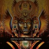 Hempress Sativa - Unconquerebel (Conquering Lion) CD